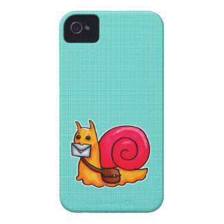 Snail mail iPhone 4 case