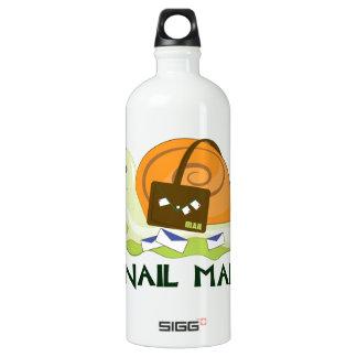 Snail Mail SIGG Traveller 1.0L Water Bottle