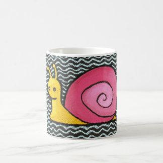 """""""Snail"""" Mug"""