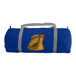 Snail Roll Bag