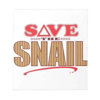Snail Save Notepad