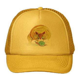 Snail Trail Cap