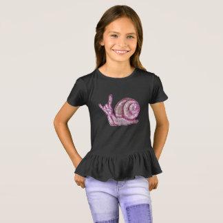 Snails Rock T-Shirt
