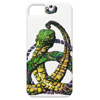 Snake Celtic Knot Colour Case
