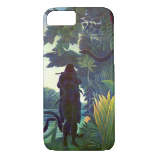 Snake Charmer 1907 iPhone 7 Case