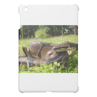 Snake Designs iPad Mini Cover