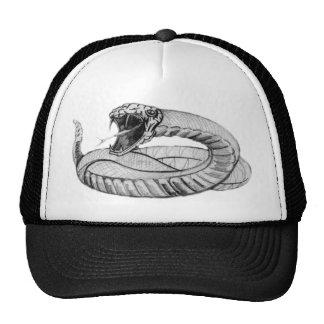 Snake Eyes Cap