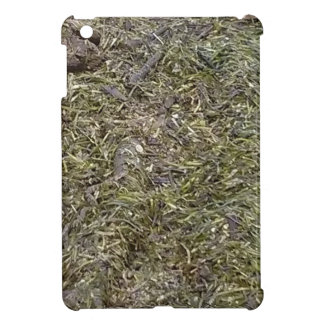 Snake in the River grass iPad Mini Cases