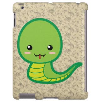 Snake iPad Case