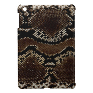 Snake iPad Mini Case