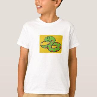 Snake Kids T-shirt