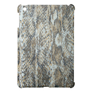 Snake Leather Speck iPad Case