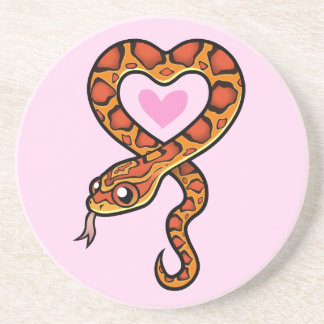 Snake Love Coaster