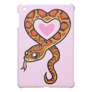 Snake Love iPad Mini Covers
