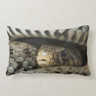 Snake Lumbar Cushion
