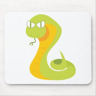 Snake Mouse Mat