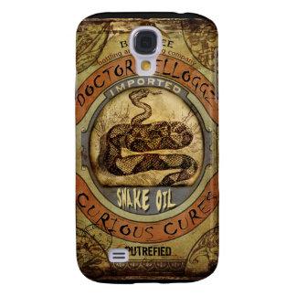 Snake Oil Galaxy S4 Case
