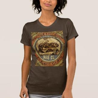 Snake Oil T-shirts