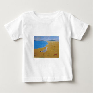 Snake painting baby T-Shirt