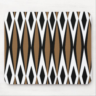 Snake_patterns_designs Mousepads