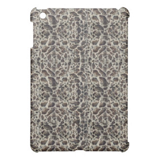 Snake Pern Cover For The iPad Mini