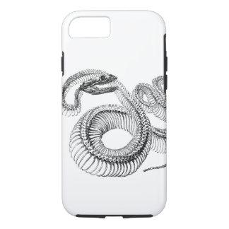 Snake Skeleton Phone Case