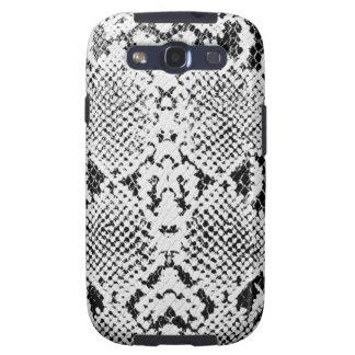 Snake skin galaxy s3 case
