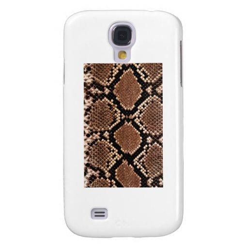 Snake Skin Samsung Galaxy S4 Case