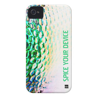 Snake Skin Coral iPhone 4 Case-Mate ID Case