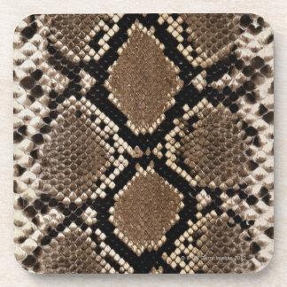 Snake Skin Coasters