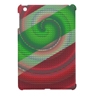 Snake Skin Cover For The iPad Mini