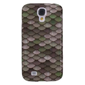 Snake Skin Galaxy S4 Case