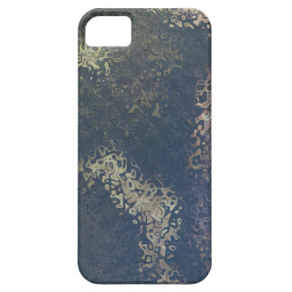 Snake Skin Image Phone Case Case For The iPhone 5