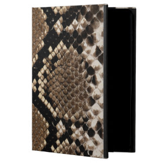 Snake Skin iPad Air Cover