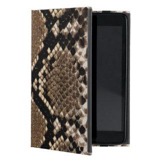 Snake Skin iPad Mini Cover