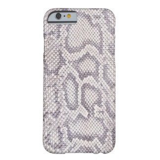 Snake Skin iPhone 6 case Barely There iPhone 6 Case