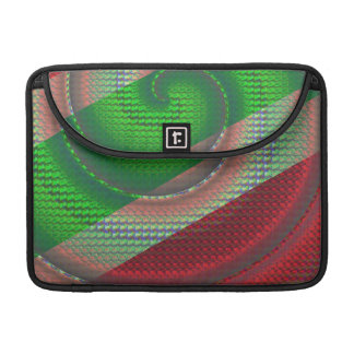 Snake Skin MacBook Pro Sleeves