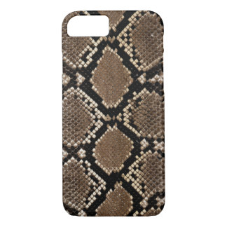 Snake Skin Pattern iPhone 8/7 Case