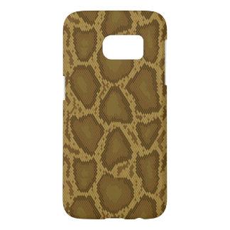 Snake skin, reptile pattern