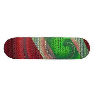 Snake Skin Skate Decks