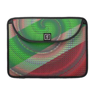 Snake Skin Sleeve For MacBooks