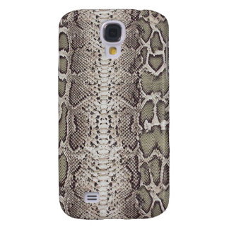 Snake Skin Speck Case 2 Galaxy S4 Case