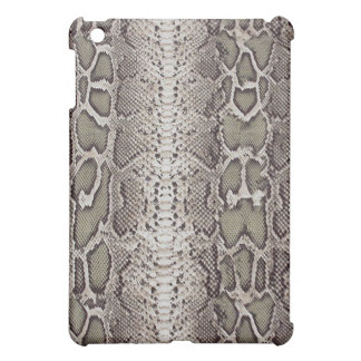 Snake Skin Speck Case 3 iPad Mini Cover