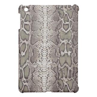 Snake Skin Speck Case 3 iPad Mini Cover