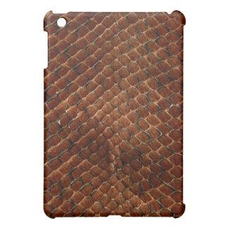 Snake Skin Speck iPad Case
