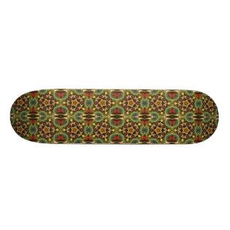 Snake star skateboard
