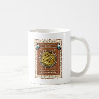 Snake  -Transmutation- Classic Coffee Mug