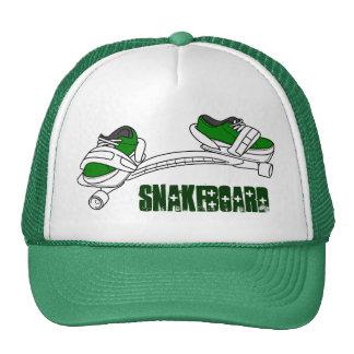 SNAKEBORD-BRASIL CAP
