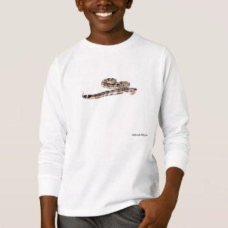 Snakes 48 T-Shirt