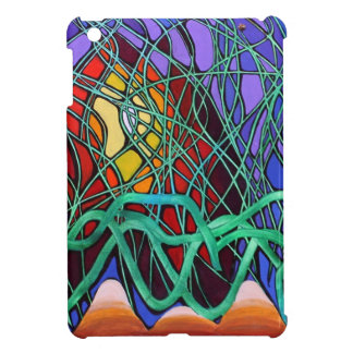 Snakes in the Grass iPad Mini Cases